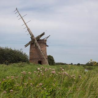 This is England VIII - Brograve Windpump