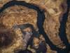 Sierra Snake (wandering indian) Tags: sierras dji drone phantom landscape aerialphotography valley owensvalley owensriver river easternsierras mammothlakes california kedardatta travel nature mountains winter christmas