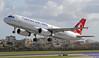 TC-JPO LMML 30-12-2017 (Burmarrad (Mark) Camenzuli) Tags: airline turkish airlines aircraft airbus a320232 registration tcjpo cn 3567 lmml 30122017