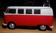 Combi VW t1 (Jack 1954) Tags: vw miniature collection ancêtre car