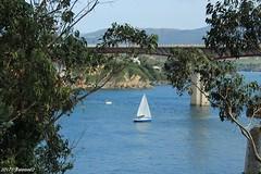 Ria de Ribadeo (Jotomo62) Tags: galicia provinciadelugo ribadeo jotomo62