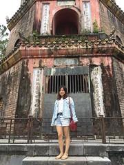 IMG_7609 (陳竹 / bamboo / Baipaii) Tags: travel vietnam exchangestudent baipaiibackpacker