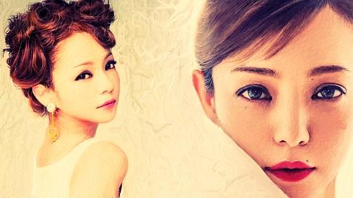 安室奈美恵 画像2