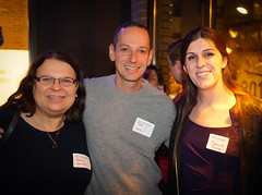 2018.01.06 Out for Pete II with Martin O'Malley and Danica Roem, Washington, DC USA 2173