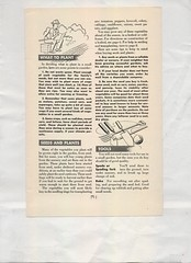 scan0210 (Eudaemonius) Tags: ph1971 home vegetable gardening 1950 raw 20180108 eudaemonius bluemarblebounty recipe recipes cookbook cook book cooking kitchen hacks