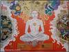 Painting #29 (JinSwara) Tags: art exhibition udaipur paintings jainism jinswara