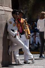 Cusco costumes - the day after Inti Raymi (10b travelling / Carsten ten Brink) Tags: 10btravelling 2017 america americas andean andes carstentenbrink cusco cuzco iptcbasic intiraymi latin latinamerica perou peru peruvian perú qosqo qusqu southamerica suedamerika costumes highlands lasierra serrano sierra tenbrink