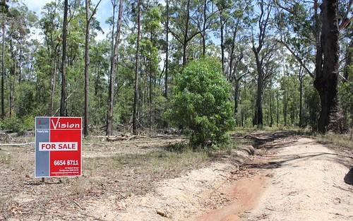 Lot 4, 99 Barcoongere Way, Corindi Beach NSW 2456