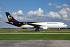 N150UP  A300F4-622R  United Parcel Service (n707pm) Tags: n150up a300 airbus 300f freighter cargo transporter airline airplane airport aircraft ups mco kmco orlandoairport usa florida unitedparcelservice orlandomccoyairport cn833
