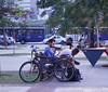 Homem e sua Bicicleta (fotojornalismoespm) Tags: sãopaulo sp largodabatata bicicleta mobilidade ciclista homem farialima semanadamobilidade