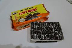 Nejlepší bonbonky na světě (zcesty) Tags: vietnam17 jídlo vietnam catba dosvěta hảiphòng vn
