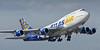 "boeing 747-446 (Matt ""Linus"" Ottosen) Tags: boeing 747446 747400 747 atlasair atlas air phoenixskyharborinternationalairport phoenix skyharbor international airport phx kphx arizona nikon d7000"