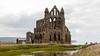 Whitby Abbey (mcgin's dad) Tags: whitby whitbyabbey yorkshire canon450d