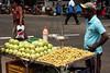 2466 (Vladimir_Shish) Tags: shopkeeper scales food fruit