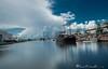 muelle de los pegasos Cartagena Pegasus Pier (Luis FrancoR) Tags: muelledelospegasoscartagenapegasuspier muelle cartagena pegasuspier