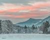 Christmas Day Sunrise | December 2017 (pklopper) Tags: mt prevost mountain clouds sunrise snow nature artistic colour vancouver island petrusklopper