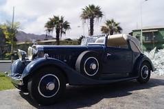 1934 Hispano-Suiza J12 diecast 1:24 made by Danbury Mint (rigavimon) Tags: diecast miniaturas 124 antofagasta 1934 hispanosuiza j12 danburymint