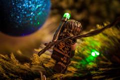 Happy new year! (r_a_d_i_c_h) Tags: happy new year happynewyear newyear lego лего brick bricks toy игрушка sweet cute ninja ninjago 2018 cole canon1740f4lusm ef1740mmf4lusm