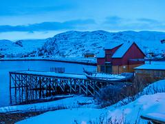 PC300980 (Rebecca_Wilton) Tags: olympus omd omdem1 mzuikodigital12100mm norway bugøynes arcticcircle arcticocean snow europe winter 2017 finnmark no