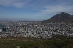 Cape Town, Lion's Head 04 (Claudia Toffolon) Tags: capetown sudafrica southafrica viaggiare canon