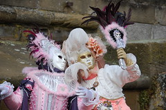 HALLia venezia 2017 - 301 (fotomänni) Tags: halliavenezia halliavenezia2017 schwäbischhall karneval carnival venezianischerkarneval venezianisch venetiancarnival venetian venezianischemasken venetianmasks venetiancostumes venezianischekostüme carnavalvenitien masken masks kostüme costumes costumed