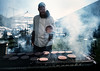 L1004645-Edit (John F. Roberts) Tags: leicam240 28mmsummilux burgers grilling smoke backlight