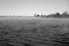 Misty river (Howard Sandler (film photos)) Tags: ottawa river winter voigtlander vitomatic acros film blackandwhite