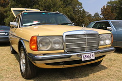1980 Mercedes Benz S123 300TD Wagon (jeremyg3030) Tags: 1980 mercedes benz s123 300td wagon w123 cars german stationwagon estate variant