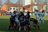 LE LOU BOURGOIN 18.02.2012 (93) (gabard.nadege) Tags: rugby le lou bourgoin sport lyon france top 14 18022012 ovalie