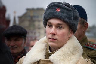Day of military glory of Russia, 7 November