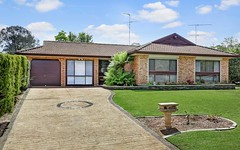 4 Mica Pl, Eagle Vale NSW