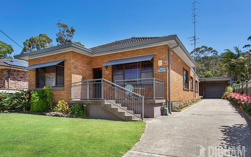 44 Mountain Avenue, Woonona NSW