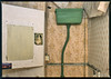Installation, N°464 (fuseholder) Tags: mediumformat mamiya645protl mamiya645 gssdabandoned sovietunionabandoned