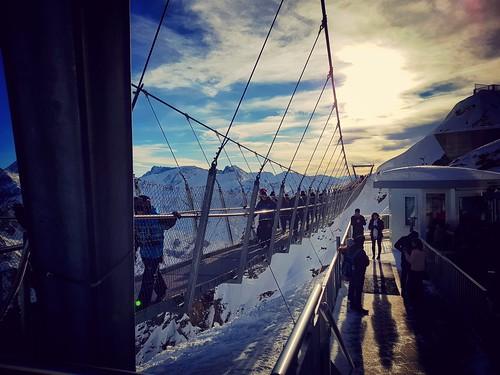 Titlis, 3000m, Schweiz