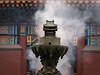 Temple detail (A_Peach) Tags: beijing lamatemple yonghegong buddhist temple china mft m43 lumix panasonic microfourthird micro43 apeach anjapietsch panasoniclumixg5 olympusf1845mm