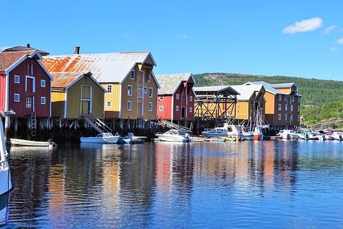 345. Norvège