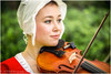 Beautiful Music (mtbell001) Tags: girl female woman beautiful violin middleton charleston canon sigma