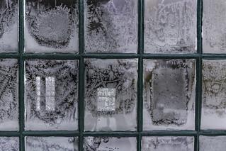 Winter Church Window (Explored)