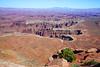 Gorgeous view from Grand View Point, Canyonlands, USA (Andrey Sulitskiy) Tags: usa utah canyonlands