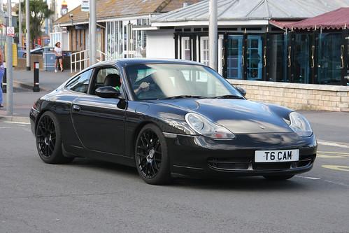 Porsche 911 T6 CAM