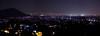 Mexico City (alanmartínez) Tags: city ciudad night nightshoot longexposure panoramic panorámica largaexposición canon lights dark cerro hill landscape paisaje