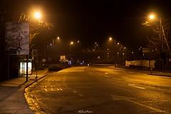 Brighton Road, Coulsdon, London Borough of Croydon (LFaurePhotos) Tags: coulsdon londonboroughofcroydon londonbynight streetsoflondon lfaurephotos cr5 southeastlondon surrey
