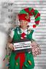 Mug Shot (YetAnotherLisa) Tags: mug mugshot lineup arrest police humor christmas holiday funny uglysweater