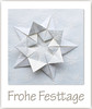 Frohe Festtage (steffi's) Tags: frohefesttage origami origamistar folded falten paper papier papel stella star odc ourdailychallenge essence