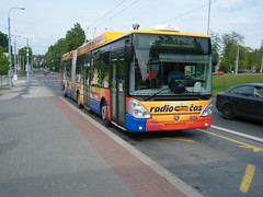 Zlin-Otrokovice No. 406 (johnzebedee) Tags: trolleybus transport publictransport vehicle skoda zlinotrokovice czechrepublic johnzebedee skoda25tr