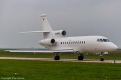 Heron Luftfahrt D-AHRN (U. Heinze) Tags: aircraft airlines airways air haj hannoverlangenhagenairporthaj planespotting plane flugzeug flugzeuge eddv nikon