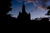 Tolosa - Vacanze 2017 (auredeso) Tags: tolosa toulose francia france ombra buio silhouette castello castle dark cielo nikon d7100 tokina nikond7100 tokina1116 vcanze estive 2017 summer holiday