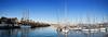 Port Vell Barcelona - Panoramaview (SjPhotoworld) Tags: catalunya catalunia catalonia barcelona port portvell ships boats harbour tourism tourist tourismo pano panorama rambla ramblademar old barceloneta canon canonef24105mmf4lisusm flickr flickrelite wide wideangle