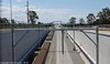 Sydney Metro - Towards Kellyville (john cowper) Tags: skytrain power stanchions sydneymetro northwestraillink norwest transportfornsw infrastructure construction sydney newsouthwales