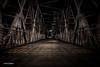 HafenCity Bridge (Tim-Dallos) Tags: hamburg hafencity perspective d750 nikon night light bridge shadows architecture